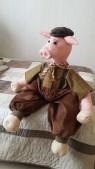 JUSTIN Le Cochon