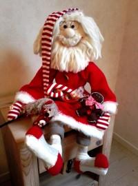 GRÉGOIRE  Le Père Noël